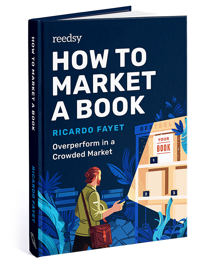 raul-gil-how-to-market-a-book